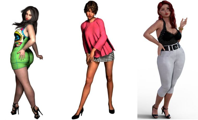 What is your body type? 6 different body shapes and how to